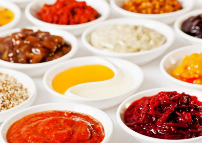 The Mother Sauces, are the starting points for preparing different ...